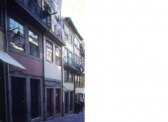 1993 Building Requalification Rua da Banharia 96/100